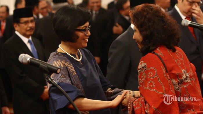 Jokowi Harus Evaluasi Menteri yang Performanya Kurang Optimal