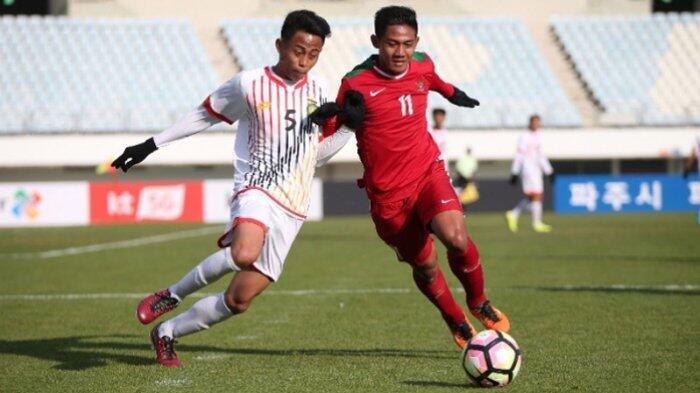 Satu Langkah Lagi, PSMS Medan Gaet Penggawa Timnas Indonesia U-19