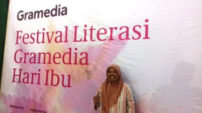 Harapan Klub Baca Perempuan Lombok Utara Soal Semangat Literasi Gramedia