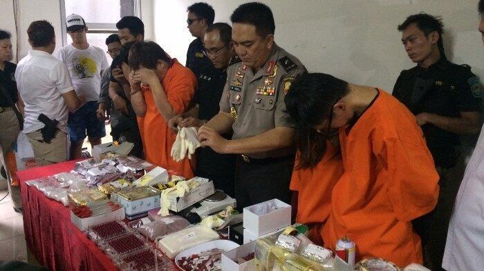 Hindari Petugas, Pelaku Penyalahgunaan Narkoba di Apartemen Selalu Berpindah-pindah