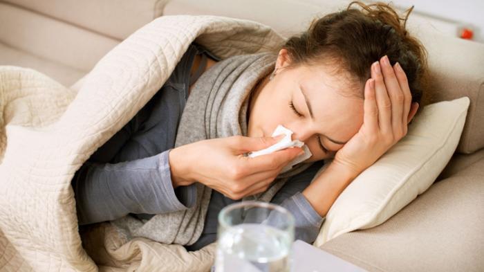 Penyebab Masalah Gangguan Pernafasan