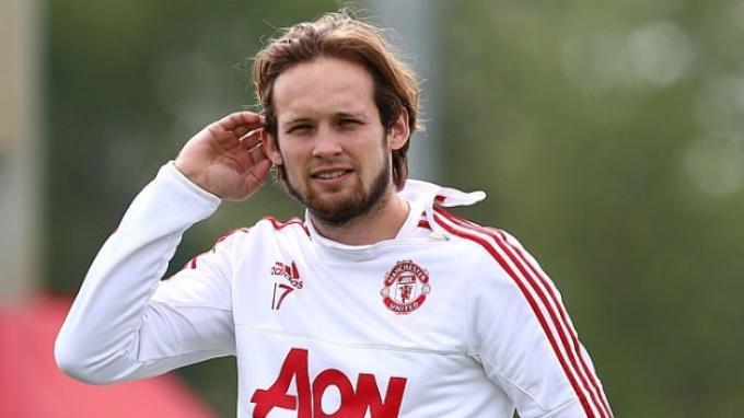 Fenerbahce Incar Bek Tangguh Manchester United di Bursa Transfer Musim Dingin