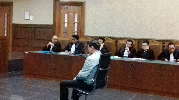 Hakim: Andi Narogong Perkaya Akom, Miryam, Markus, Jafar dan Setya Novanto