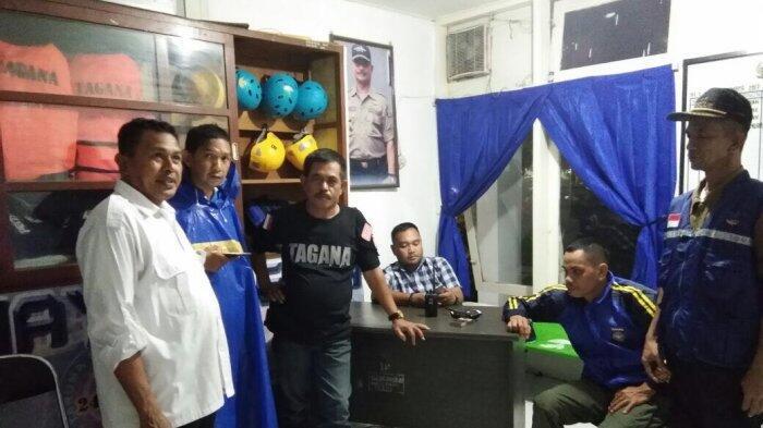 Dinas Sosial Kota Makassar Dirikan Dua Dapur Umum di Dua Titik