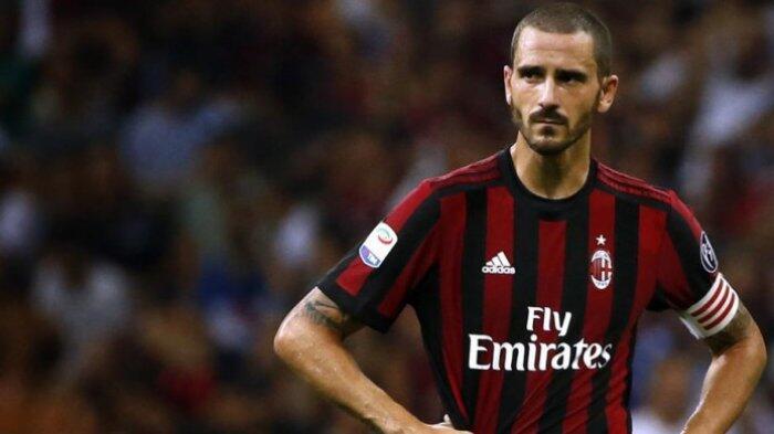 Kerap Jadi Kambing Hitam, Kapten AC Milan Segera Angkat Koper