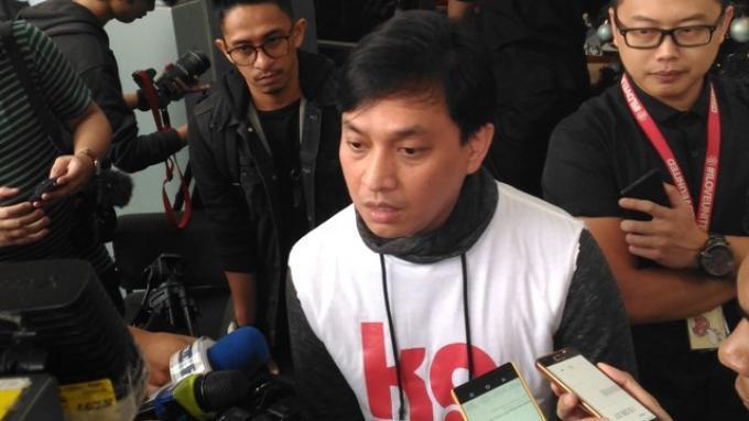 Stiker Music 'Cerita Cinta Kahitna' Targetkan Kalangan 'Kids Zaman Now'