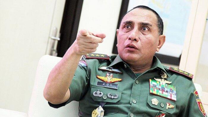 PKS Sebut Karakter Letjen Edy Rahmayadi Cocok Pimpin Sumut