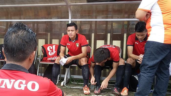 Muchlis Hadi Tak Masuk dalam Kriteria Striker yang Diinginkan Pelatih PSIS