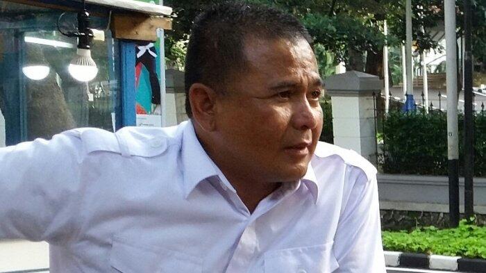 Joko Pramono Mundur Inasgoc Mengkhawatirkan