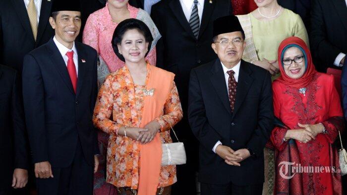 Survei Populi Center: 70 Persen Masyarakat Puas Kinerja Jokowi-JK di Bidang Ekonomi