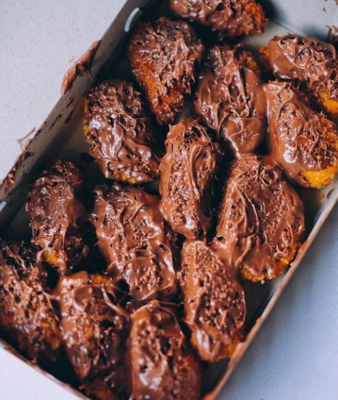 Nugget Adalah: 5 Makanan Ngehits Di Tahun 2017, Udah Coba Yang Mana?
