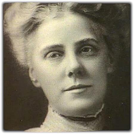 Anna Jarvis, Sang Pelopor Hari Ibu ||Selamat Hari Ibu||