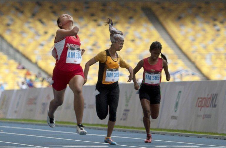 Asian Para Games 2018, Tiga Ribu Atlet Disabilitas Akan Padati Gelora Bung Karno