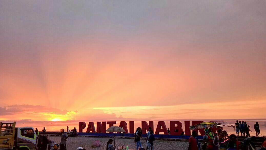 #KASKUStravelstory Nabire, Indahnya Timur Indonesia Yang Menggugah Gairah Jiwa