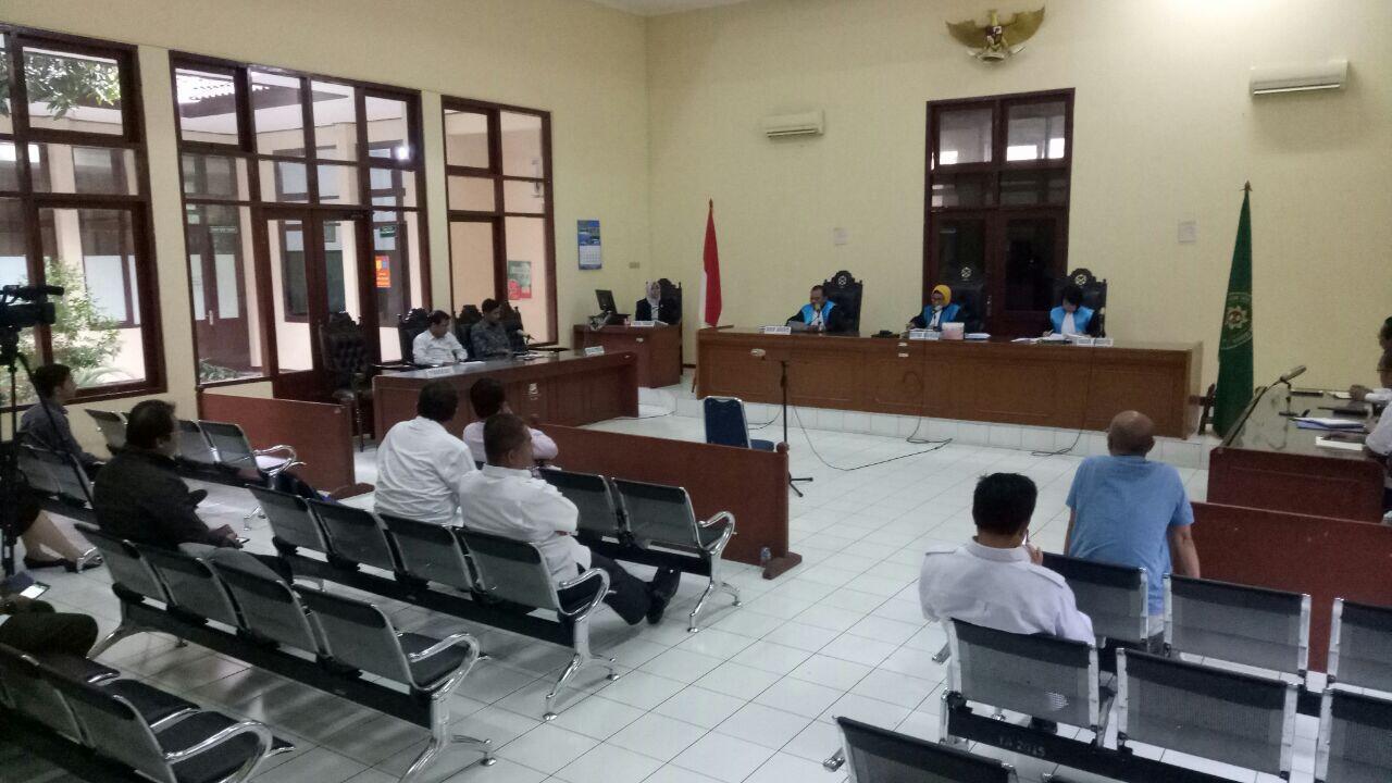 RAPP Akan Hormati Hasil Putusan Sidang PTUN Jakarta