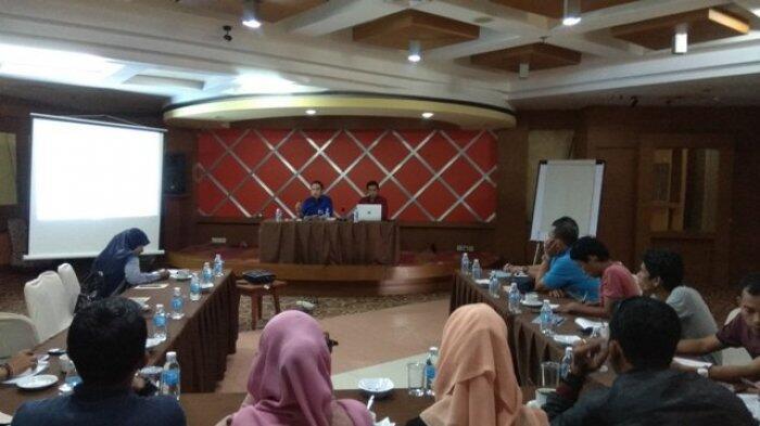 Survei Indobarometer, Fasha Kalahkan Abdulah Sani