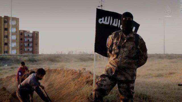 Pelajaran dari Perang Melawan ISIS