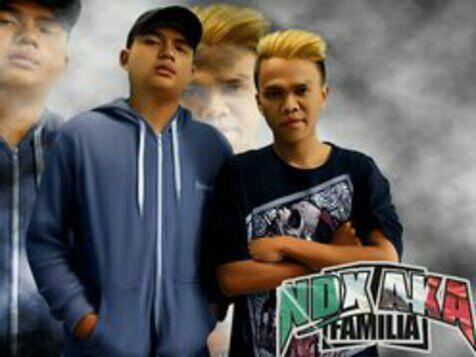 Dari Kuli Bangunan, Menjadi Superstar, NDX AKA Grup HipHop Dangdut Dari Yogyakarta