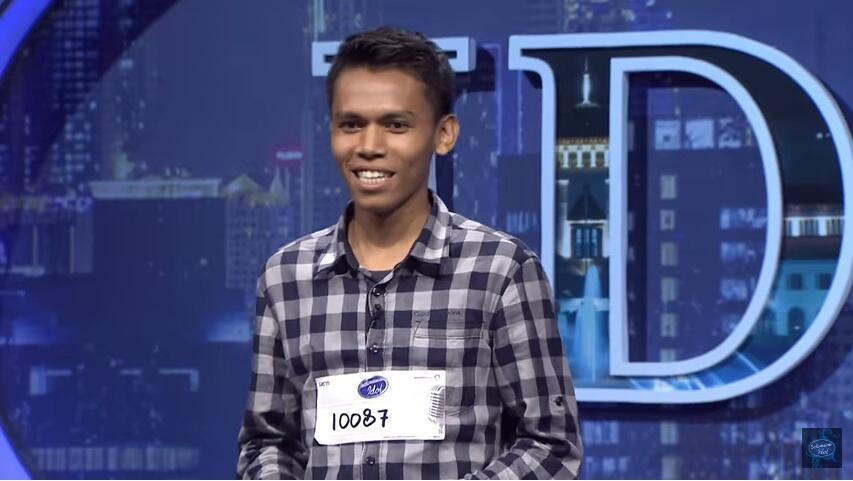 Parah! Ikut Indonesian Idol 2018, Orang Ini Bikin Juri Geram!
