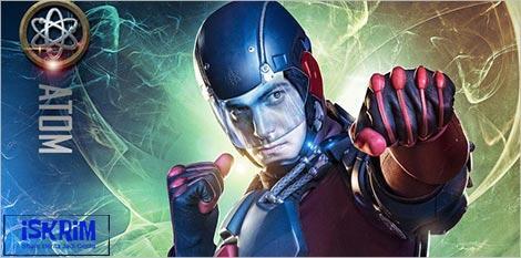Santa Pensiun, Inilah Superhero dan Supervillain yang Pantas Menggantikannya