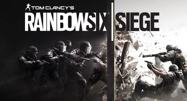 Rainbow Six Siege : The Next Generation FPS