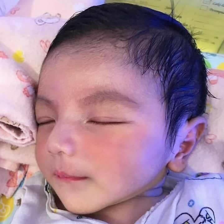 Gambar Foto Bayi Laki Laki Ganteng Renunganku