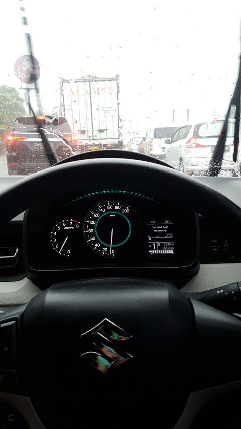 Review Jalan Jalan Menggunakan Suzuki Ignis Kaskus