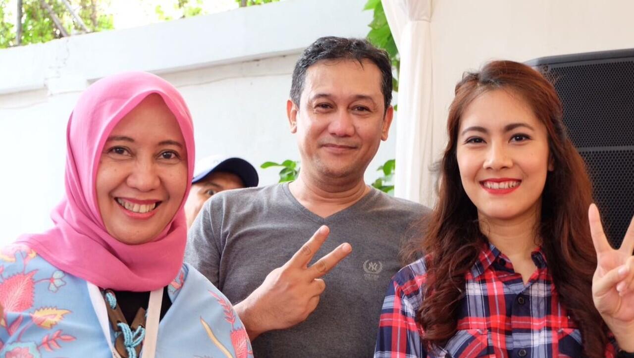 Generasi Milenial Muak dg Polah Denny Siregar Cs, Suara Jokowi di 2019 akan Anjlok