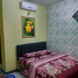 a768cd2c20a Reservasi   Voucher Hotel Bandung Sandila Guest House 3 Hr 2 Mlm Tgl 30 des  -