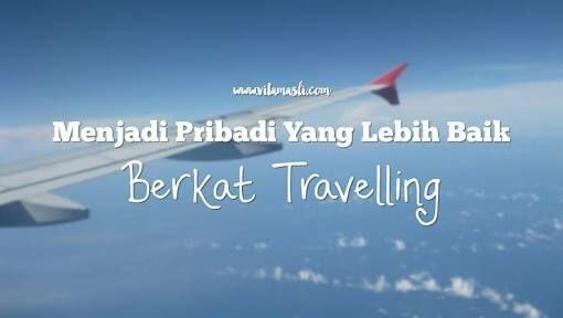 Traveling Bareng Sahabat?? Kenapa Tidak