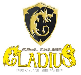 Seal Online Gladius Private Server - DONATE DEWA? BASI !