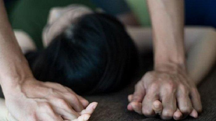Seorang Wanita Diperkosa dengan Dahan Pohon hingga Bagian Organ Dalam Rusak
