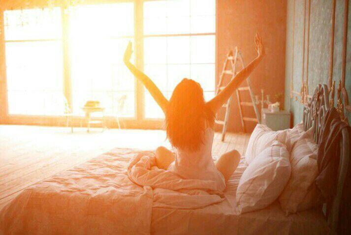 Cara Sederhana Namun Bisa Membuat Hari Menjadi Indah dan Bahagia...