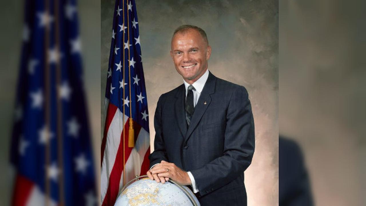Ini Pengalaman Astronot Pertama yang Makan di Luar Bumi ...