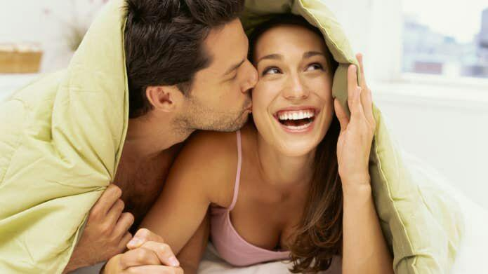 Request yang Sering Cowok Sampaikan pada Pasangan Tercinta