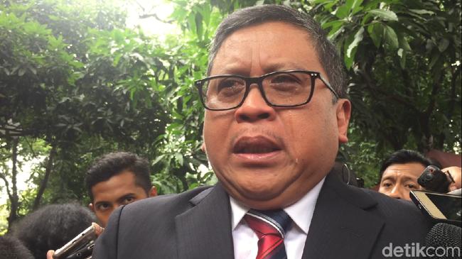 Kunjungi DPP PDIP, Hasto Beri Pembekalan pada Delegasi Calon Pemimpin Singapura