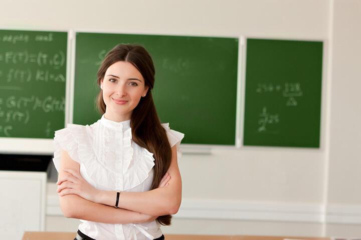 Mata Pelajaran di Sekolah yang Gurunya Cantik