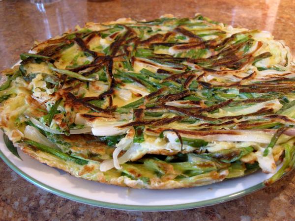 Ini Dia Jenis-Jenis Banchan Yang Bikin Penuh Meja Makan Orang Korea