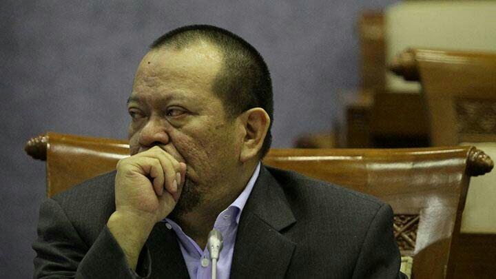 Mengaku Diperas Prabowo, La Nyalla: Saya Berani Sumpah Pocong