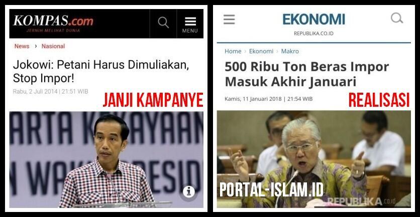Mendag Ngebet Impor Beras, Prabowo: Alhamdulillah Petani Sudah Panen