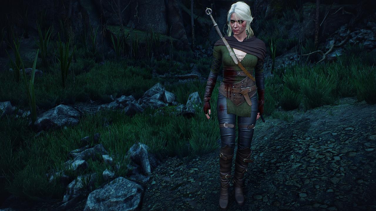 Main lagi The Witcher 3 lebih seru dengan kompilasi mods ini