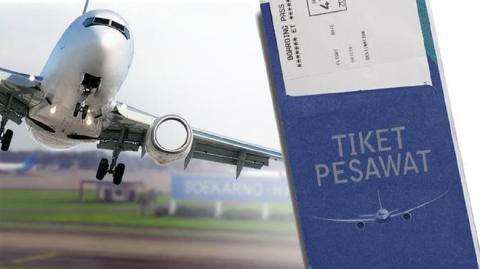 10 Rahasia Pesawat yang Hanya Diketahui Petugas Penerbangan!
