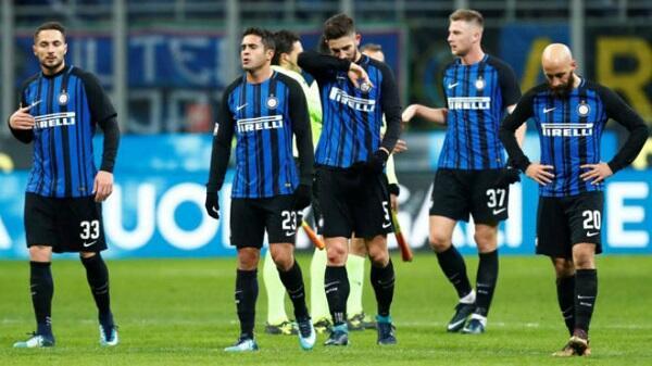 Inter Milan vs AS Roma, Siapa yang Akan Kembali ke Jalur Kemenangan?