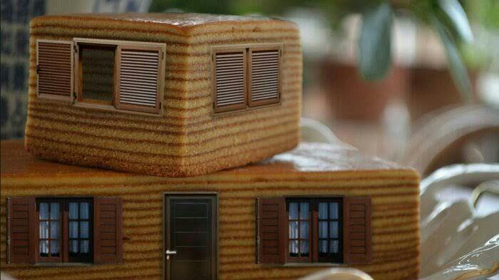 Rumah Tapak, Rumah Lapis, Lalu Rumah Susun?