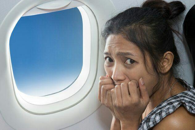 Kesalahan Epic Kru Penerbangan Pesawat Selama Satu Dekade Terakhir