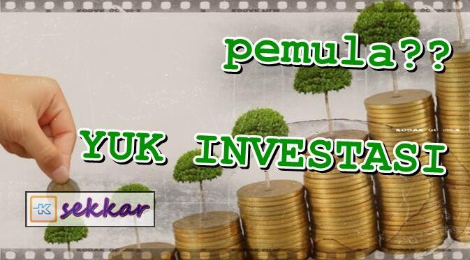 Strategi Investasi Bagi Pemula