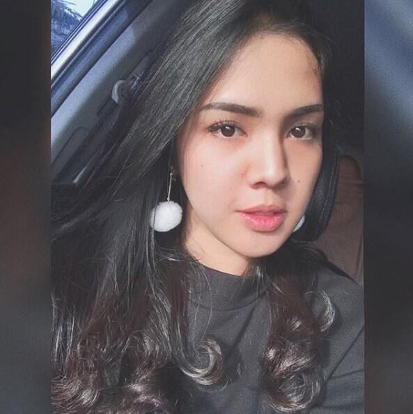 Kenalkan: Kintani Putri Medya, Gadih Minang yang Katanya Mirip Raisa