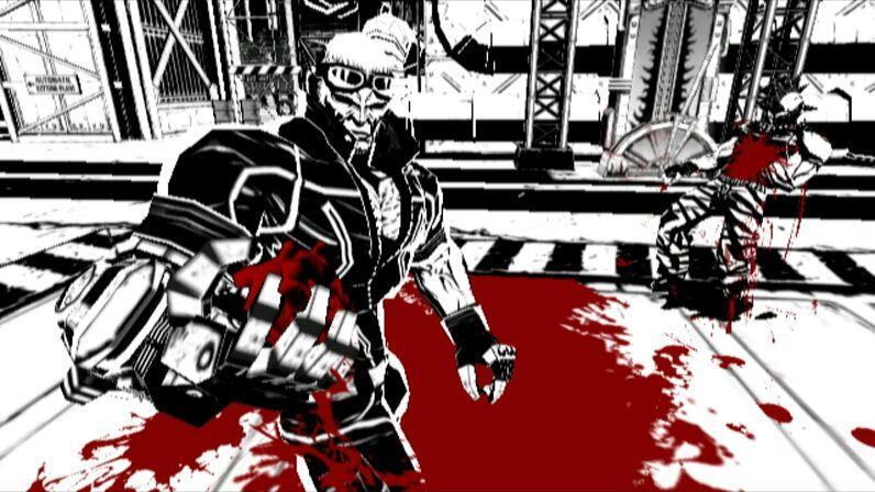 4 Video Game Dengan Grafis Hitam Putih Terbaik