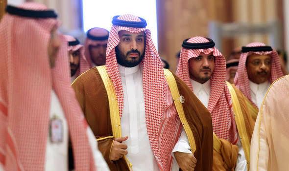 Belajarlah Dari Saudi Uang Korup Dipakai Untuk Subsidi