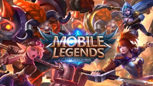 Manfaat Buat Agan Sista yang Suka Main Mobile Legends